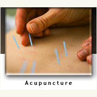 Acupuncture, Women's Health, Pain Management, Chronic Condtions