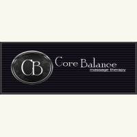 Core Balance Massage Therapy