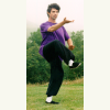 Teacher of Tai Chi Chuan