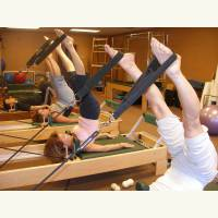 Body Evolutions Fitness | PILATES & GYROTONIC® Method | Campbell, Ca