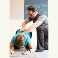 Chiropractic healthcare beyond the cutting edge